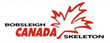 Bobsleigh Skeleton Canada